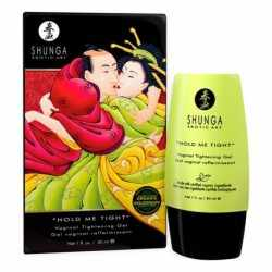 SHUNGA VAGINAL TIGHTENING GEL.