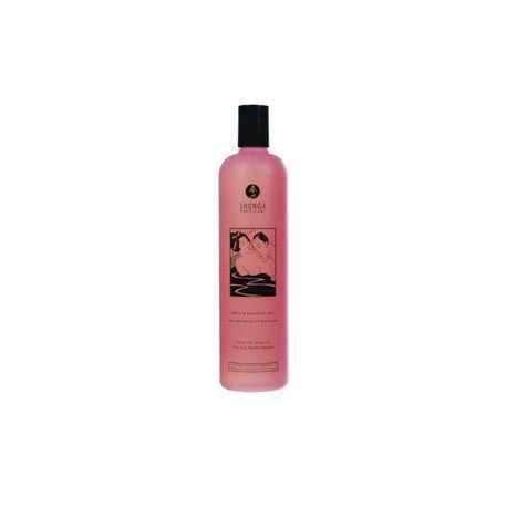 SHUNGA BATH AND SHOWER GEL EXOTIC FRUITS