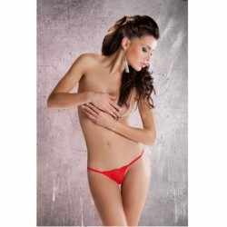 PASSION G-STRING RED MT005