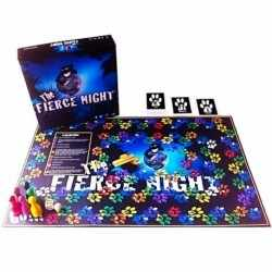 De felle table game NIGHT