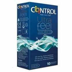 CONTROL ADAPTA ULTRA FEEL
