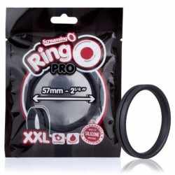 Schreeuwen of ring enhancer Ringo Pro XL Zwart 48MM