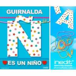 GARLAND IS A NI O (Carton 220gr)
