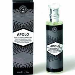 SECRET PLAY APOLLO parfum van man met feromonen