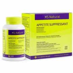 XS NATURAL SUPPRESANT CAPSULES TO REDUCE APPETITE