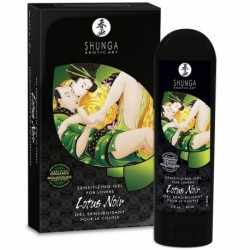 SHUNGA CREAM MAKING SENSITIVE BLACK LOTUS 60ML