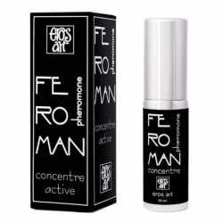 FEROMAN PERFUME Pheromone Concentrate 20ml