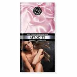 SECRETPLAY SILK SKIN AFRODITA MONODOSE, 10 ml