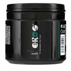 EROS FISTING ANAL GEL SLIDEX 500 ML