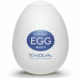 TENGA EGG MISTY EASY ONA-CAP
