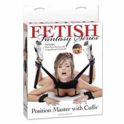 FETISH FANTASY MASTER POSITION mit Frauen