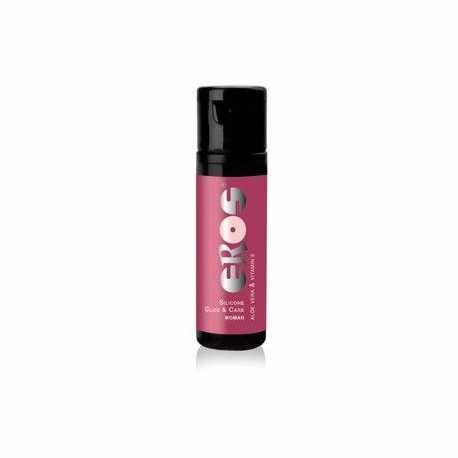 EROS SILICONE GLIDE AND CARE FEMME 30 ML