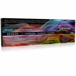 SANINEX PASSION SCENT 20 STICKS