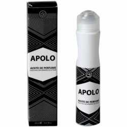 SECRETPLAY APOLO PERFUME OIL 20ML