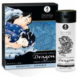 DRAGON SENSIBLE CREMES FÜR PAARE