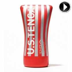 TENGA US ULTRA GRÖSSE SOFT TUBE CUP
