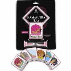 SECRET PLAY COUPLE GAME KAMASUTRA PLAY