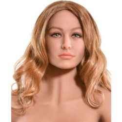 PIPEDREAM ULTIMATE FANTASY DOLLS DOLL BIANCA (163 cm)