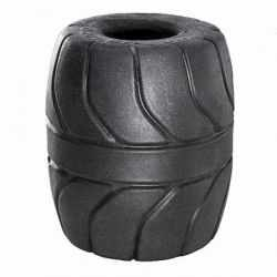 SILASKIN BALL STRETCHER 5CM BLACK