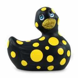I RUB MY DUCKIE 2.0 | ENTEN VIBRATOR HAPPINESS