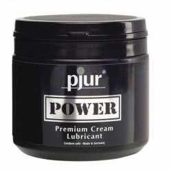PJUR POWER PREMIUM cream glijmiddel 500 ml
