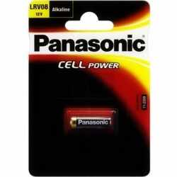 PANASONIC LRV08 BATTERY