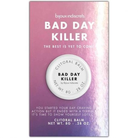 CLITHERAPY BALM CLITORIS BAD DAY KILLER
