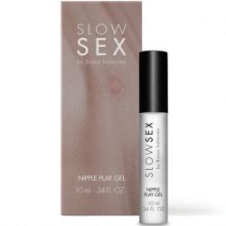 SLOW SEX COLD EFFECT FOR STIMULATING GEL 10 ML NIPPLES