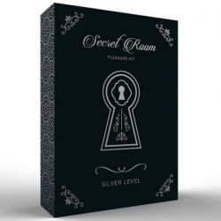 SECRETROOM PLEASURE KIT SILVER LEVEL 1