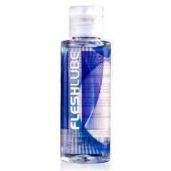 FLESHLUBE WATER BASED PERSONAL LUBRICANT 500 ML