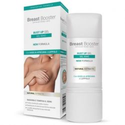 BREAST BOOSTER BREAST TONING AND FIRMING GEL 75 ML