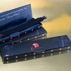 TENTACION EROTIC INCENSE WITH PHEROMONES RED FRUITS