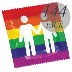 DURCH FORMAT GAY PRIDE 144 PACK