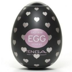 TENGA EGG LOVERS EASY BEAT