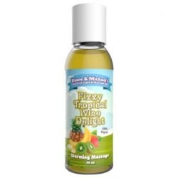 VINCE & MICHAEL'S PROFESSIONAL OIL TROPICAL FRUITY WINE 50ML