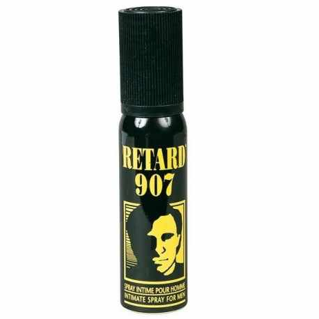 RETARD 907 Spray. RETARD 907 Spray