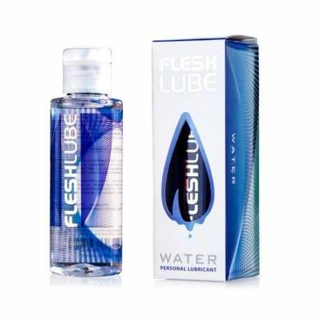 FLESHLUBE WATER BASED 100 ML.