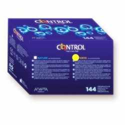 CONTROL PAST FORTE BOX 144 UDS